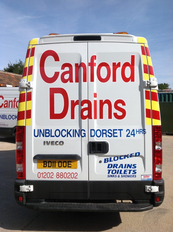 blocked drains ringwood
