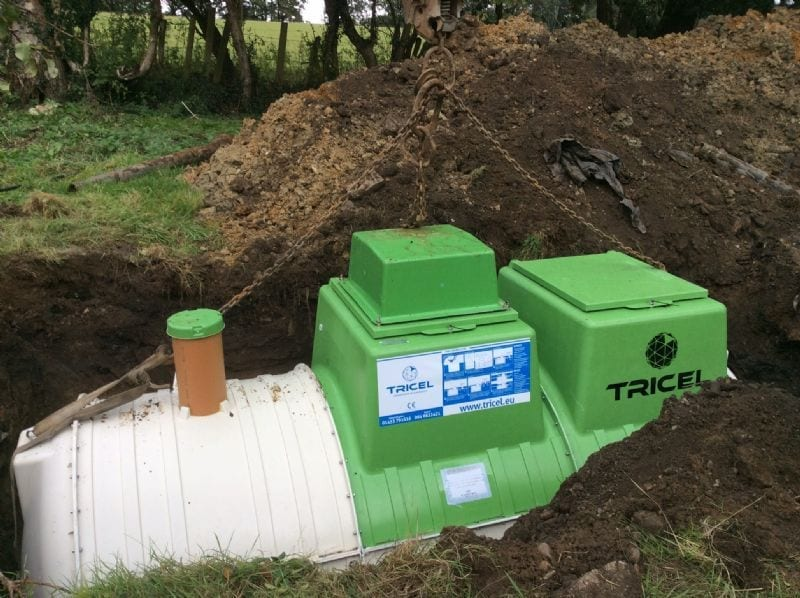 Make sure you're compliant with the 2020 septic tank regulations
