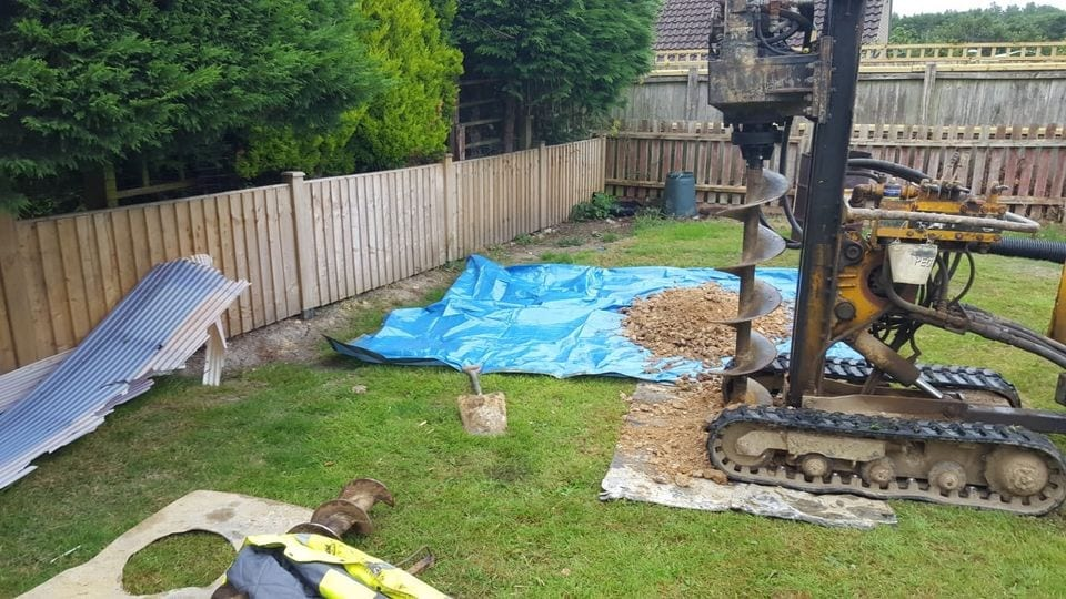 Soakaway Replacement and Repairs in Bournemouth and Poole