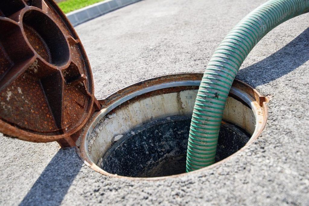Septic Tank Emptying Broadstone